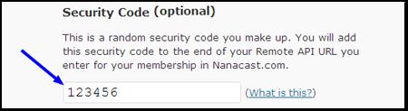 Memberlock Settings 3